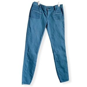 Daughters of the Liberation Moto Pants